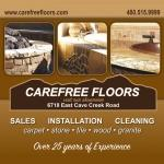Carefree Floors