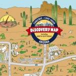 Discovery Map Cave Creek