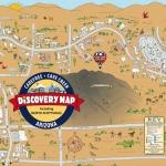 discover map carefree cave creek